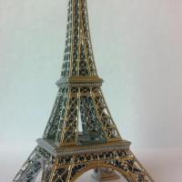 Tour Eiffel / SLA / HB3D SAS