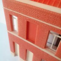 3D printing / Facade / HB3D SAS