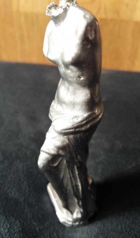 Venus de Milo : Hight 8 cm