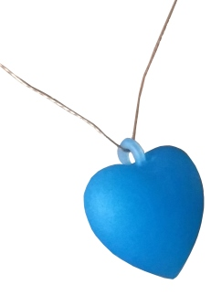 Coeur miniature