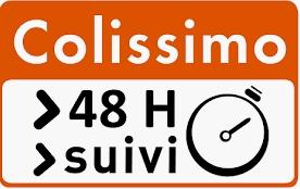 Colissimo 48