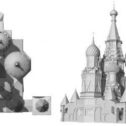 Modélisation 3D / Impression 3D