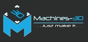 Machine 3d